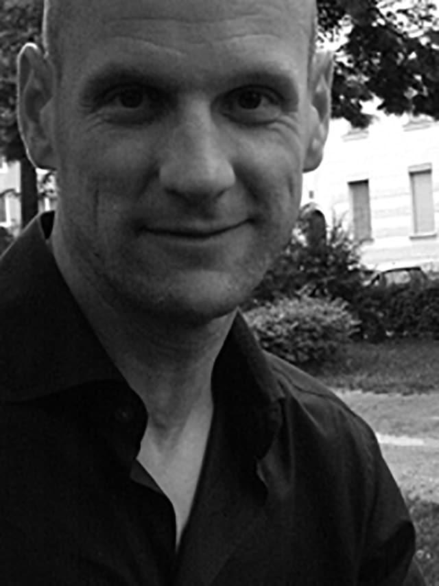 Carsten Meyer-Grohbrügge