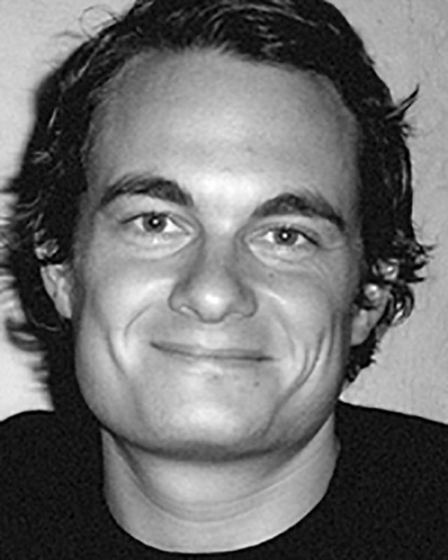 Florian Iwersen