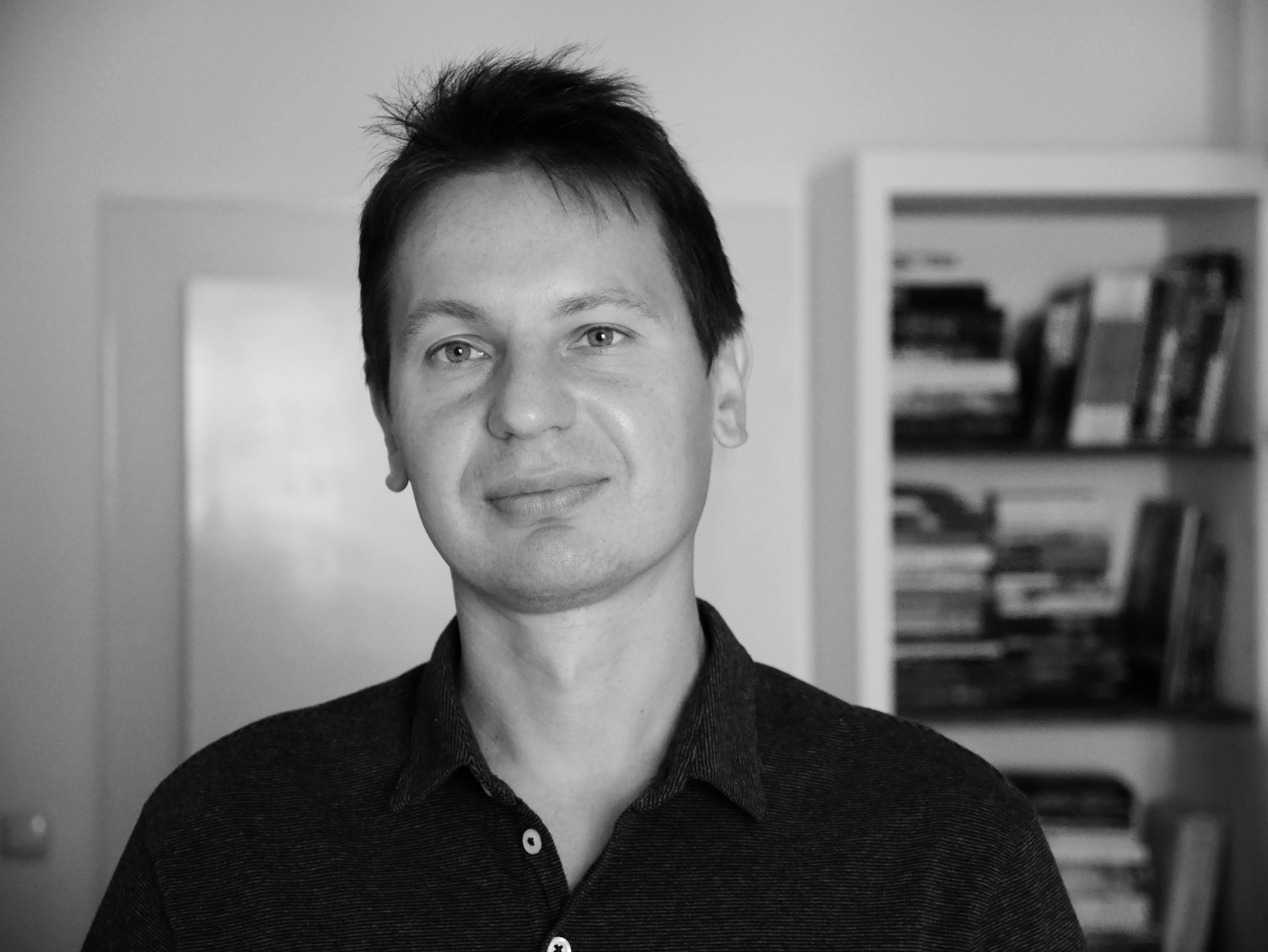 Peter Kocyla