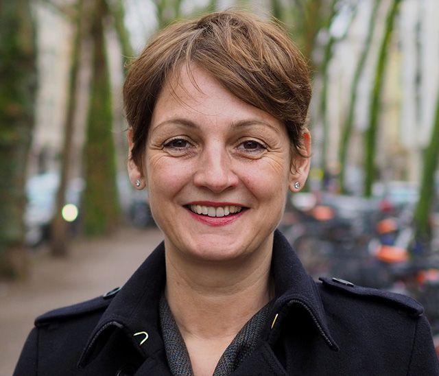 Ulrike Barlow